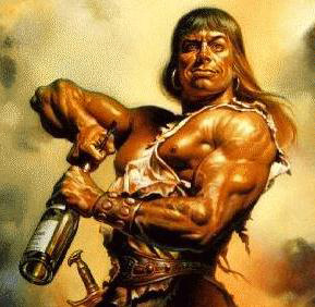 Conan Hips