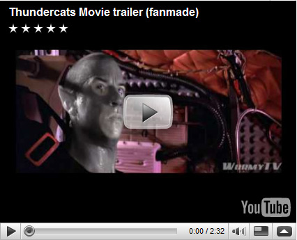 Cosmocats Bande D'annonce